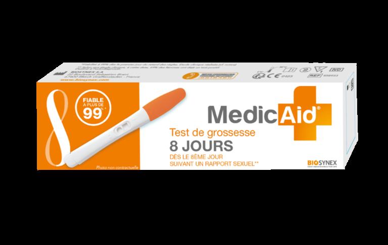 test précoce medicaid